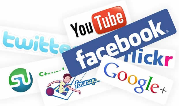 Social Media and Web promotion